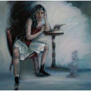 Ann-Lisbeth Albek Sanvig