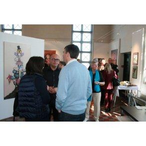Previous Exhibition